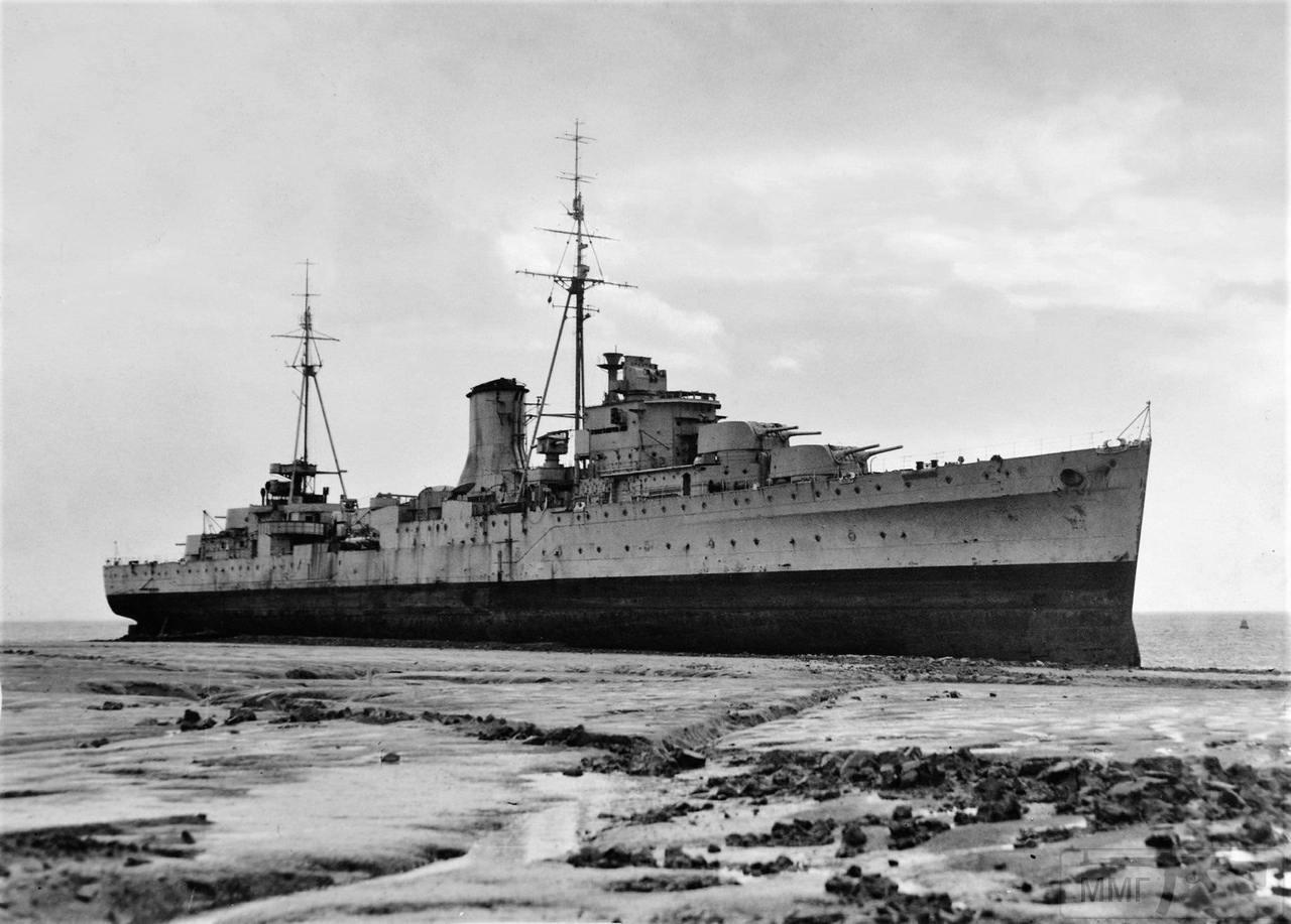 55925 - Броненосцы, дредноуты, линкоры и крейсера Британии