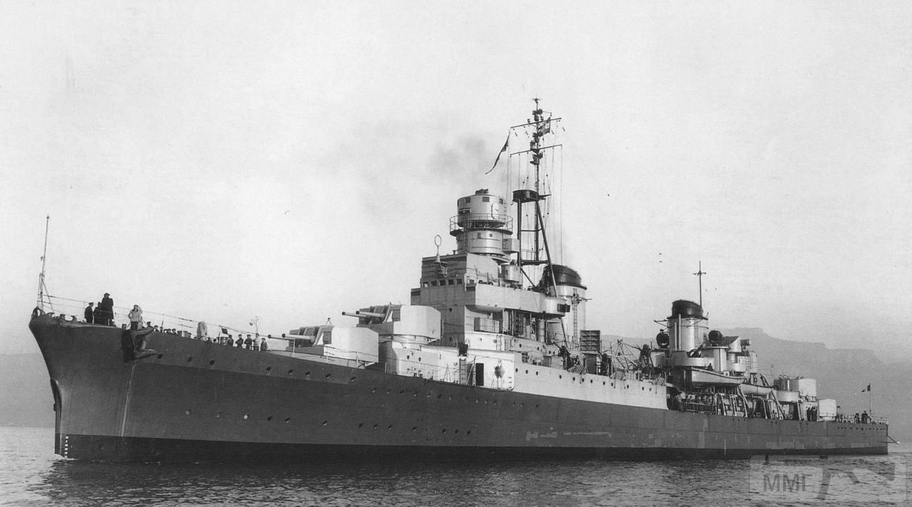 55926 - Французский флот