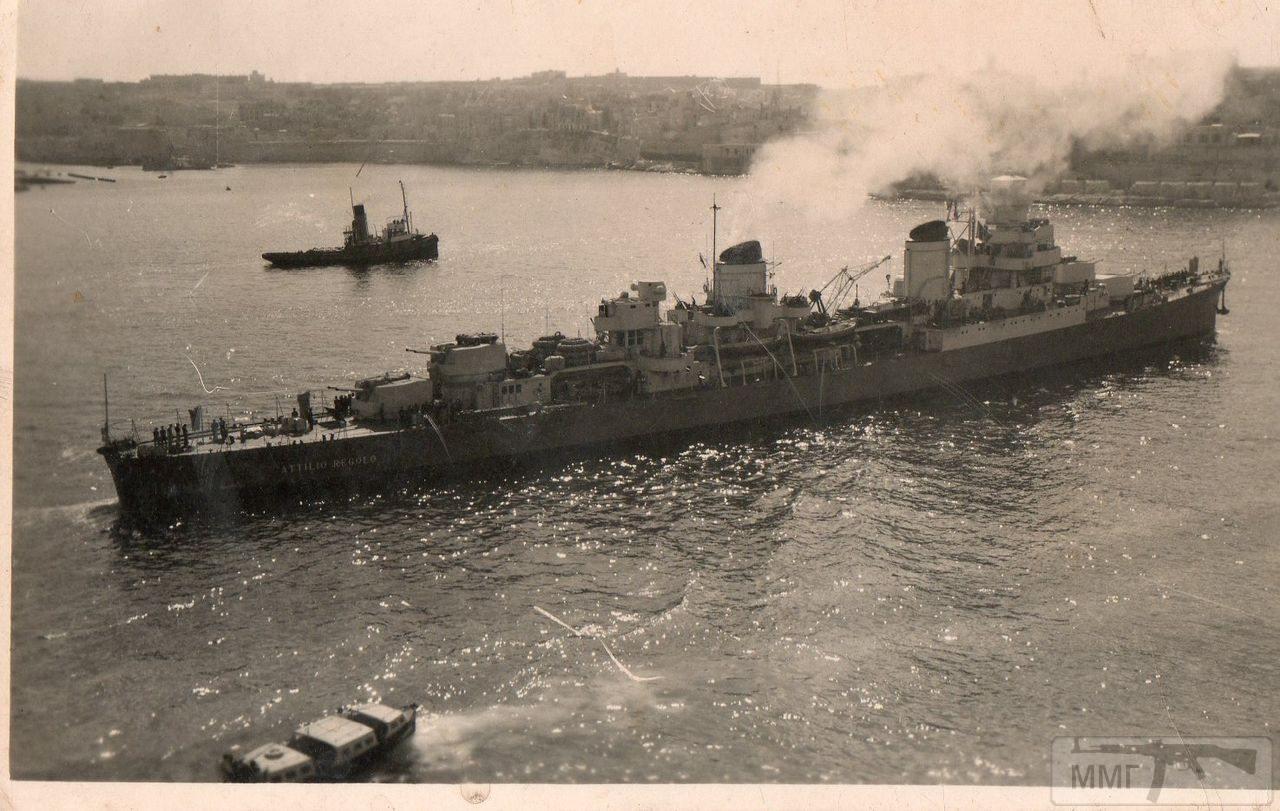 55927 - Regia Marina - Italian Battleships Littorio Class и другие...