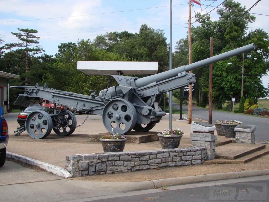 5595 - Артиллерия 1914 года