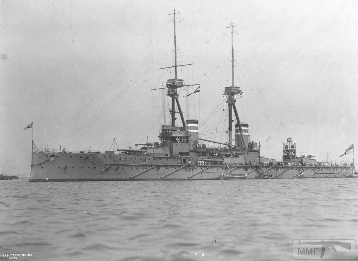 55976 - HMS Temeraire
