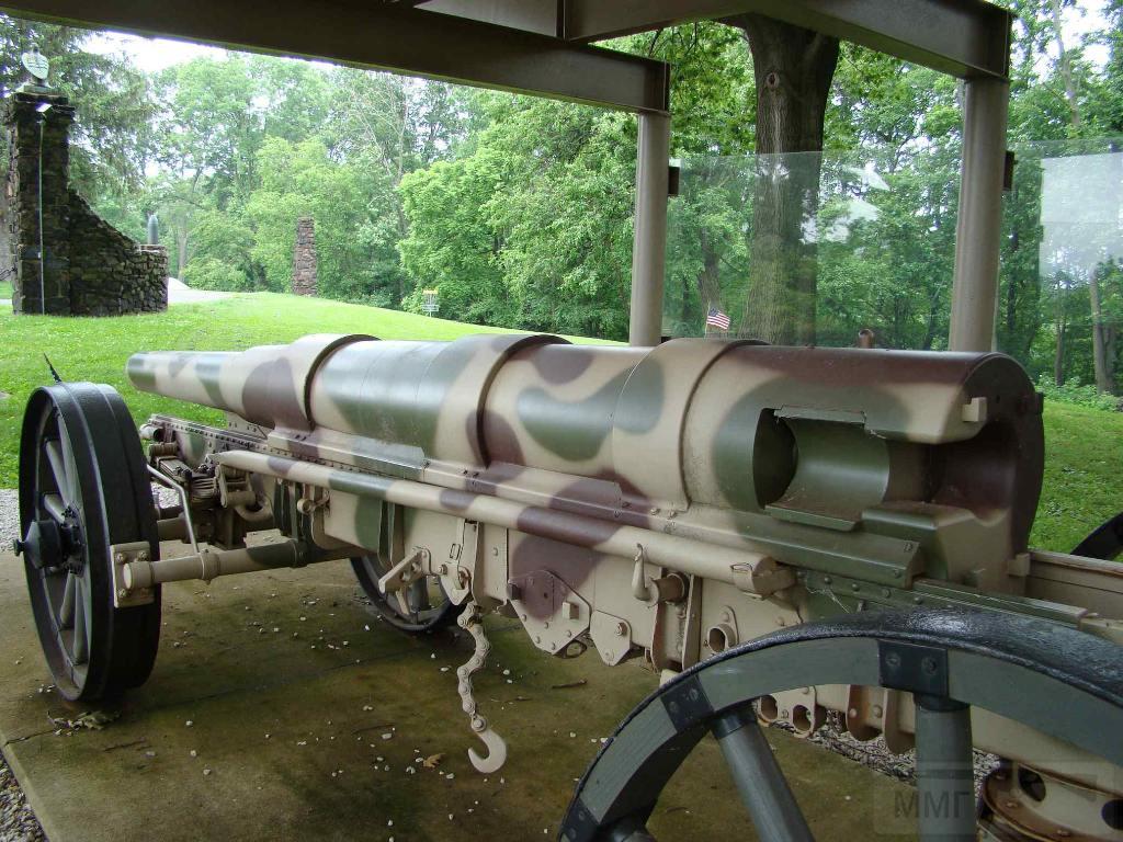 5599 - Артиллерия 1914 года
