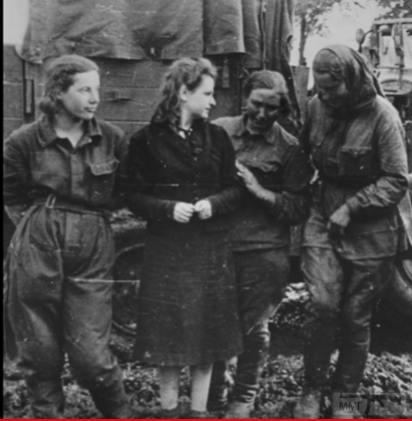 55991 - Женщины в плену.