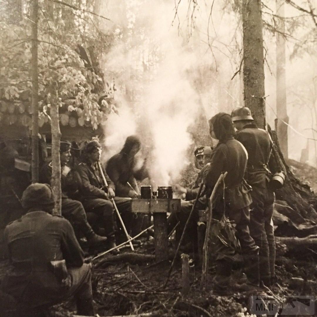 55996 - Военное фото 1941-1945 г.г. Восточный фронт.