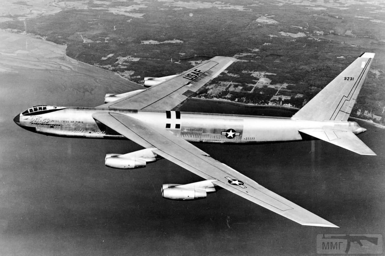 55997 - Послевоенные стратегические