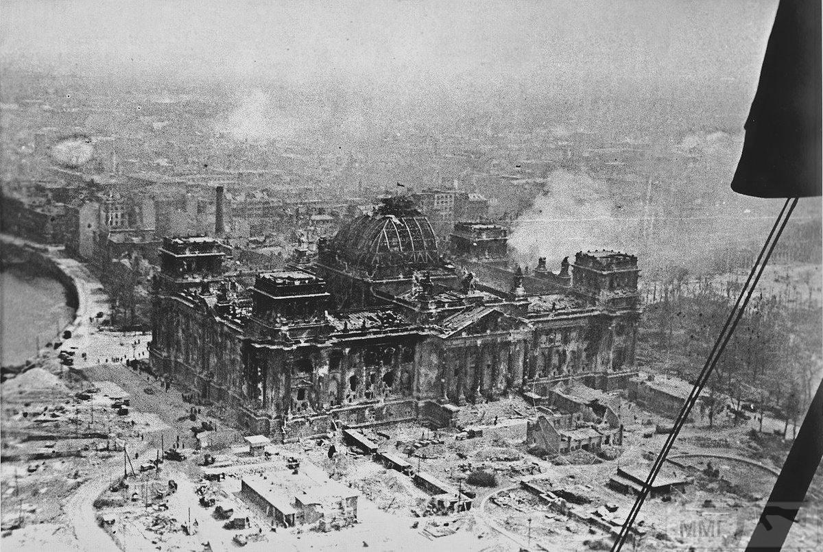 56023 - Русский герой обороны Берлина