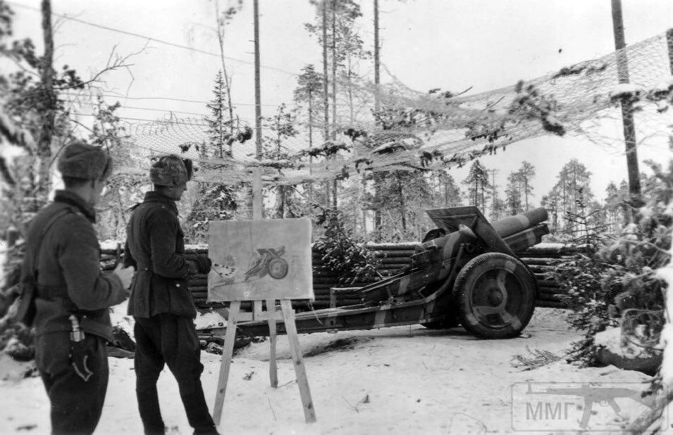 56038 - Зимняя война (1939-1940)