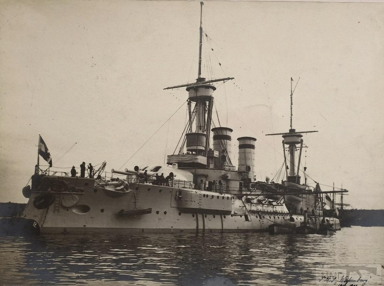 56047 - Германский флот 1914-1945