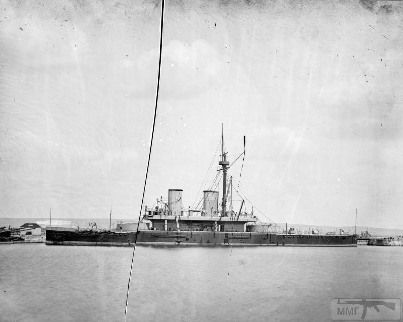 56048 - Броненосцы, дредноуты, линкоры и крейсера Британии