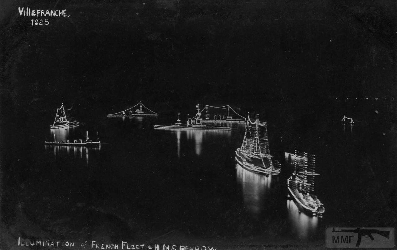 56049 - Французский флот