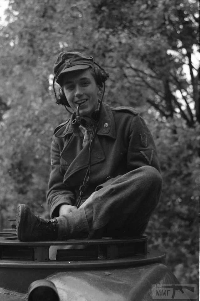 56067 - Военное фото 1941-1945 г.г. Восточный фронт.
