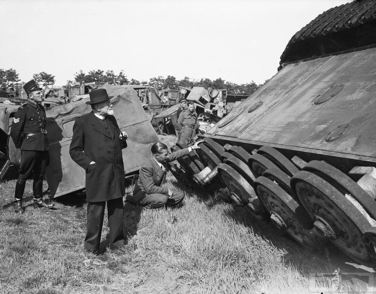 56074 - Achtung Panzer!