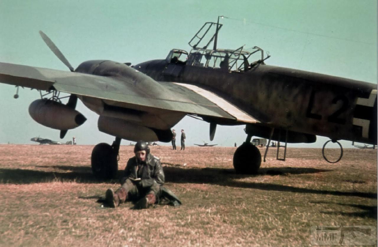 56078 - Военное фото 1941-1945 г.г. Восточный фронт.