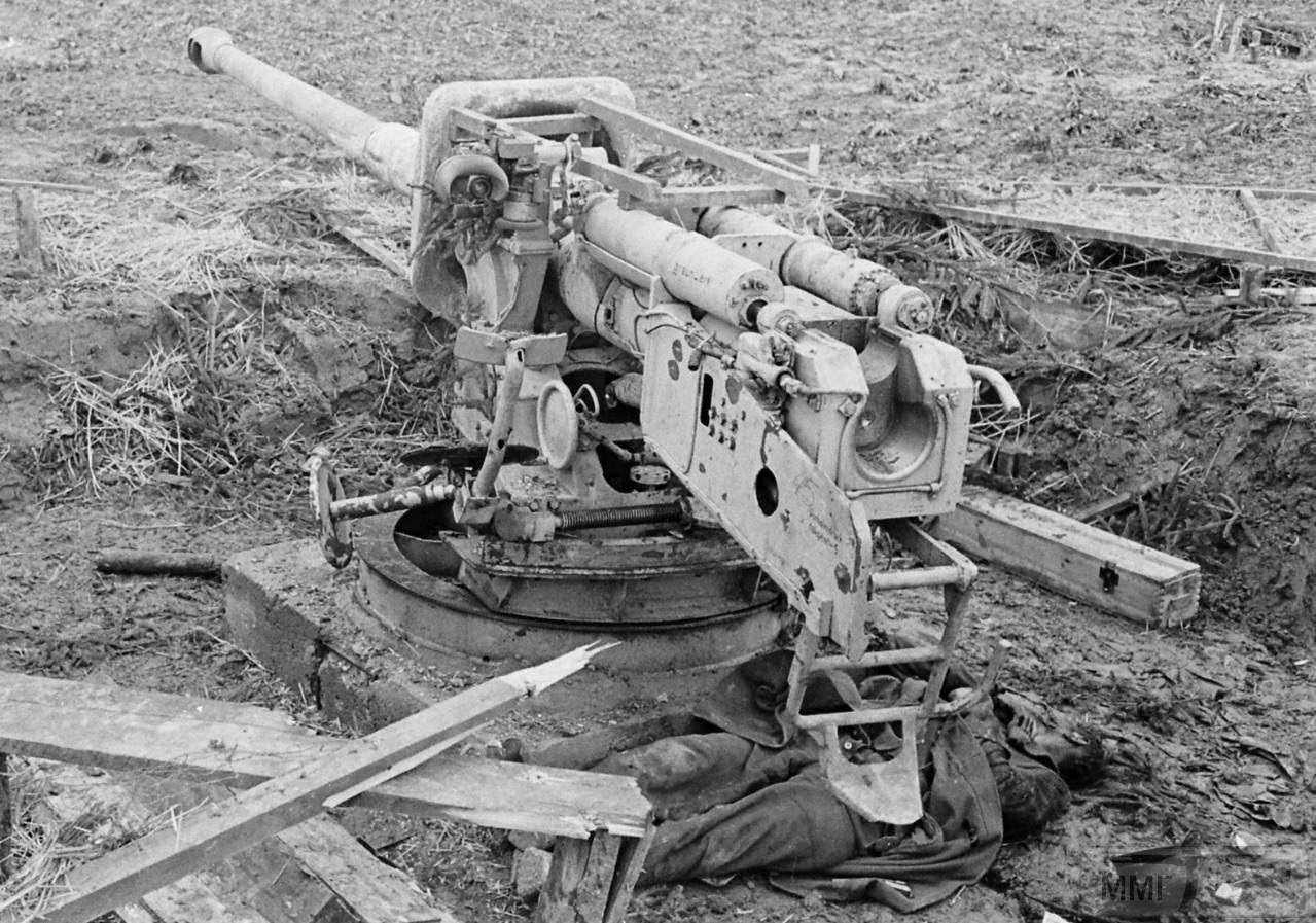 56088 - Немецкая артиллерия второй мировой