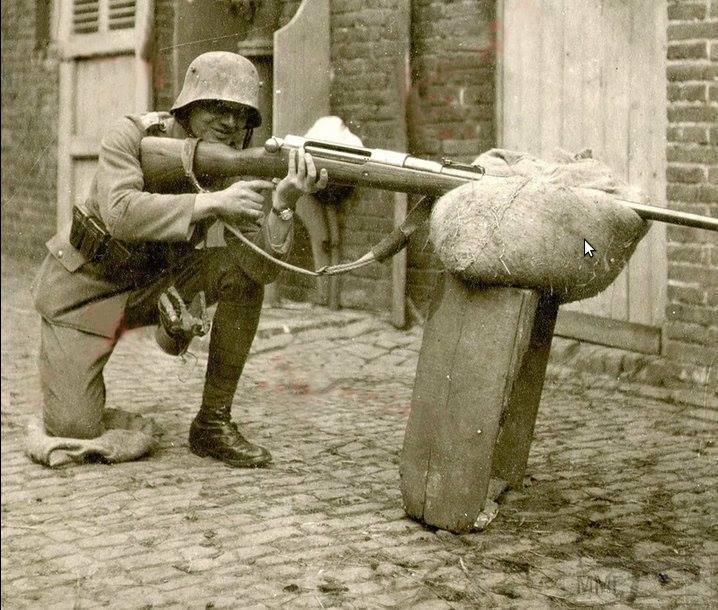 56101 - Военное фото. Западный фронт. 1914-1918г.г.