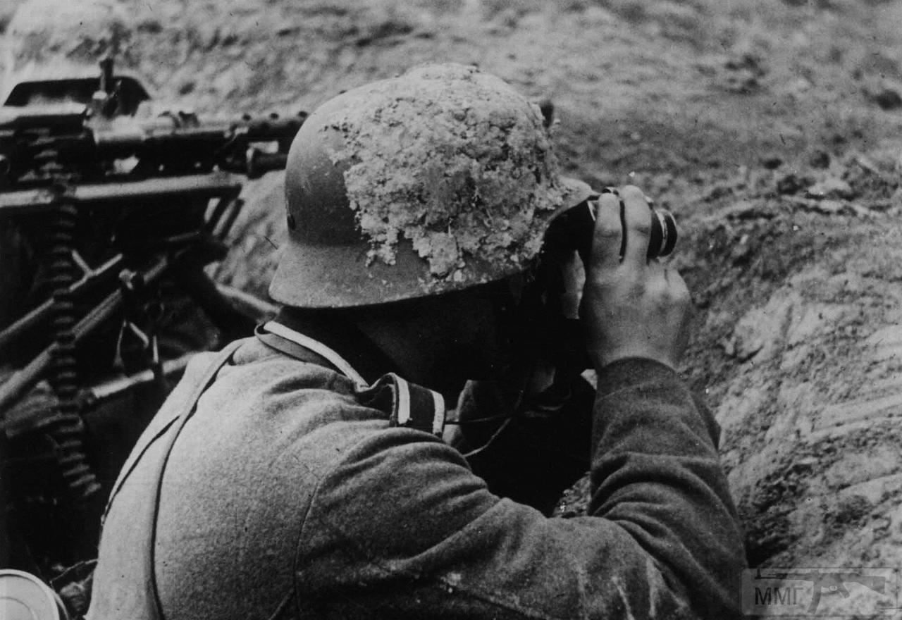 56103 - Военное фото 1939-1945 г.г. Западный фронт и Африка.