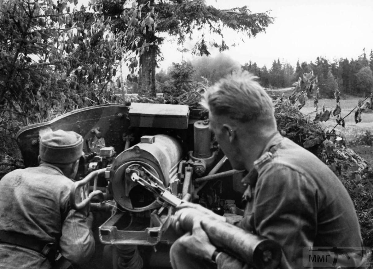 56111 - Немецкая артиллерия второй мировой