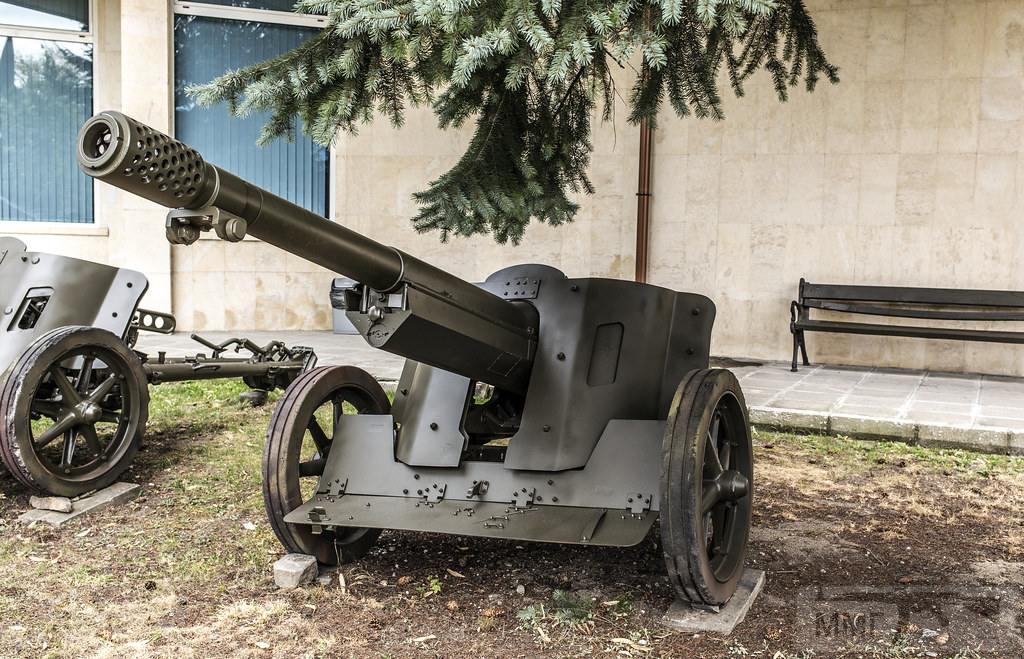 56112 - Немецкая артиллерия второй мировой