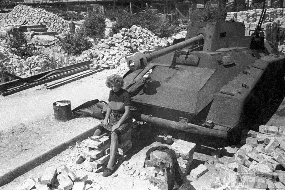 56113 - Русский герой обороны Берлина
