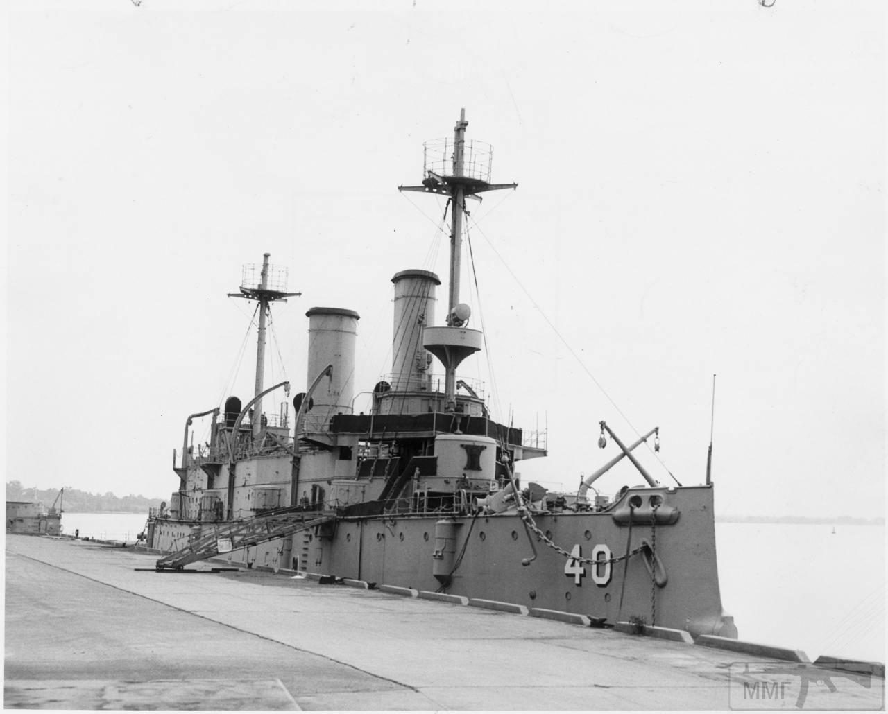 56131 - USS Olympia (C-6)