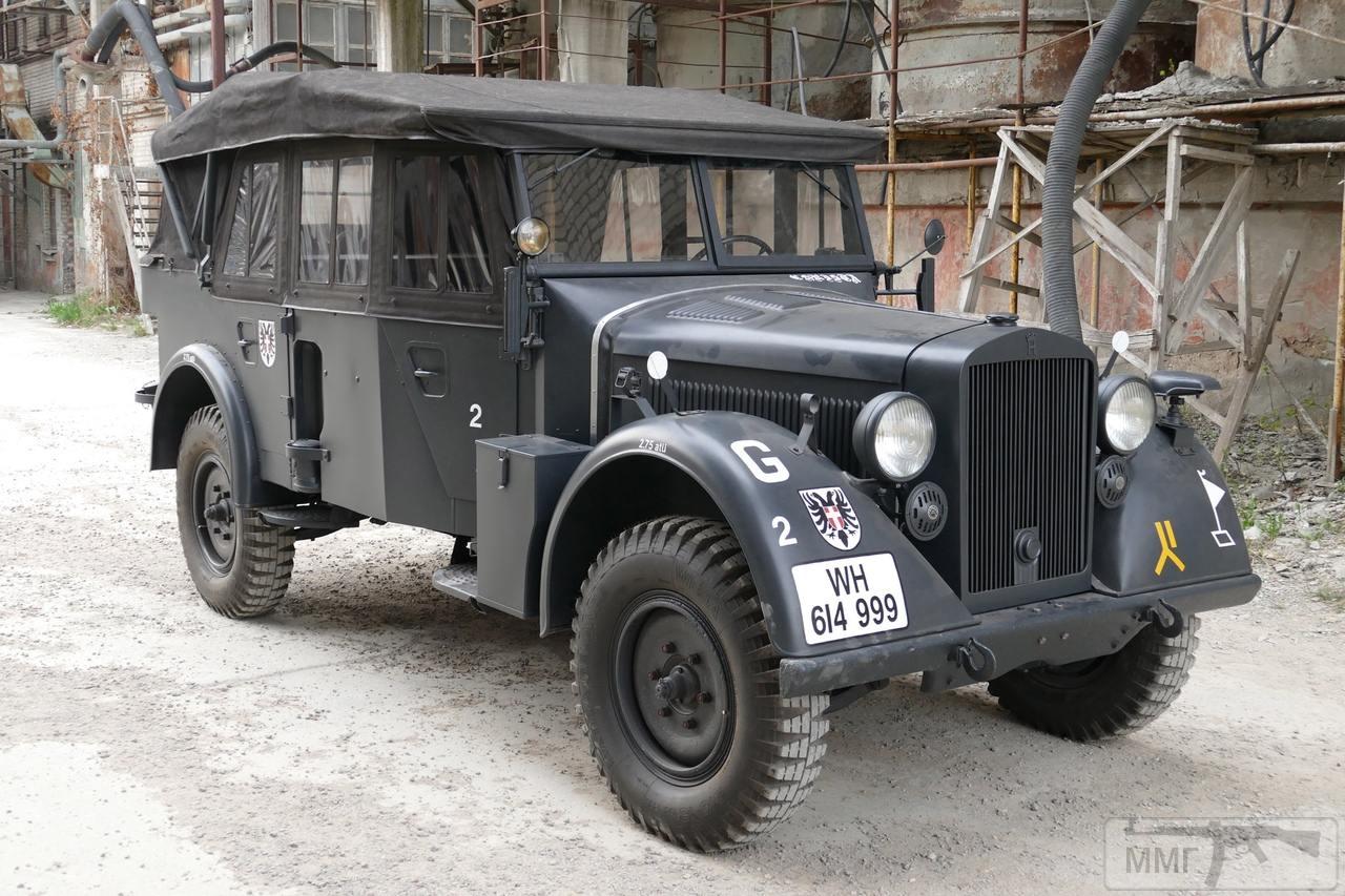 56143 - Грузовые и спец.автомобили Третьего рейха