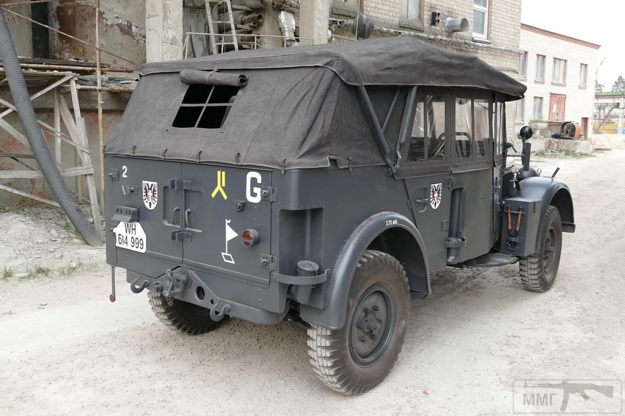 56144 - Грузовые и спец.автомобили Третьего рейха