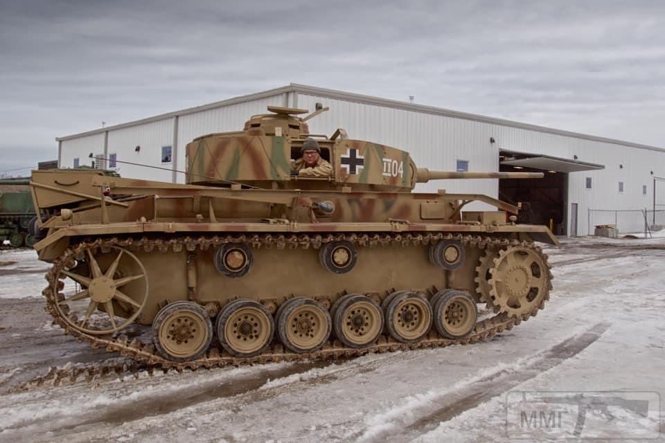 56162 - Деревянный танк