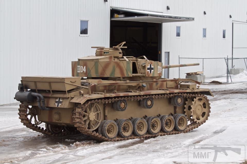 56163 - Деревянный танк
