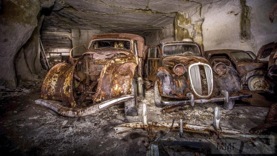 56179 - История автомобилестроения