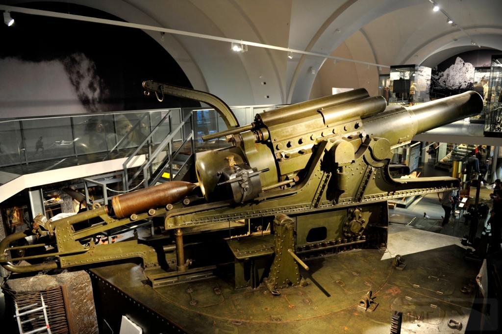 5618 - Артиллерия 1914 года
