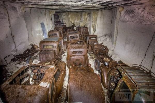 56181 - История автомобилестроения