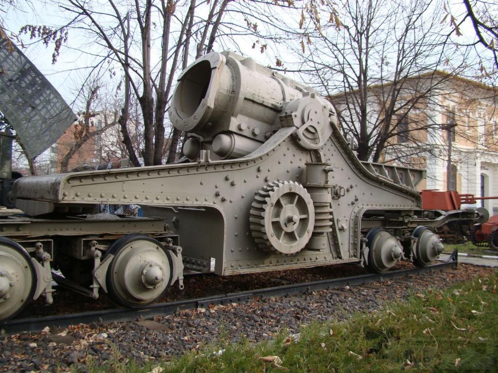 5619 - Артиллерия 1914 года