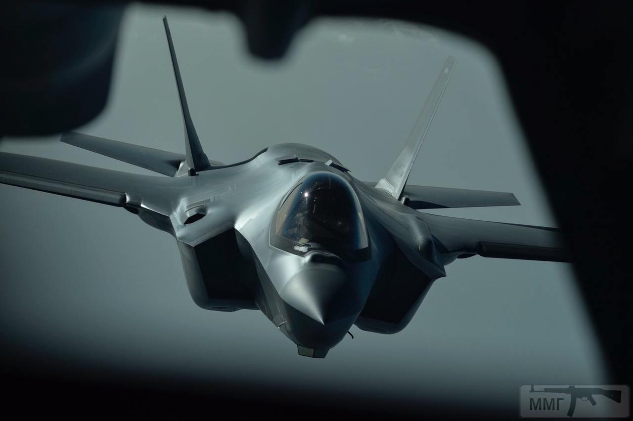 56225 - F-35 и программа JSF