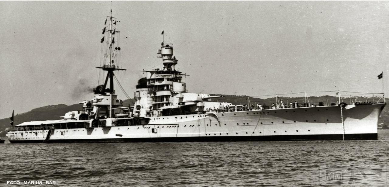 56230 - Тяжелый крейсер Gorizia