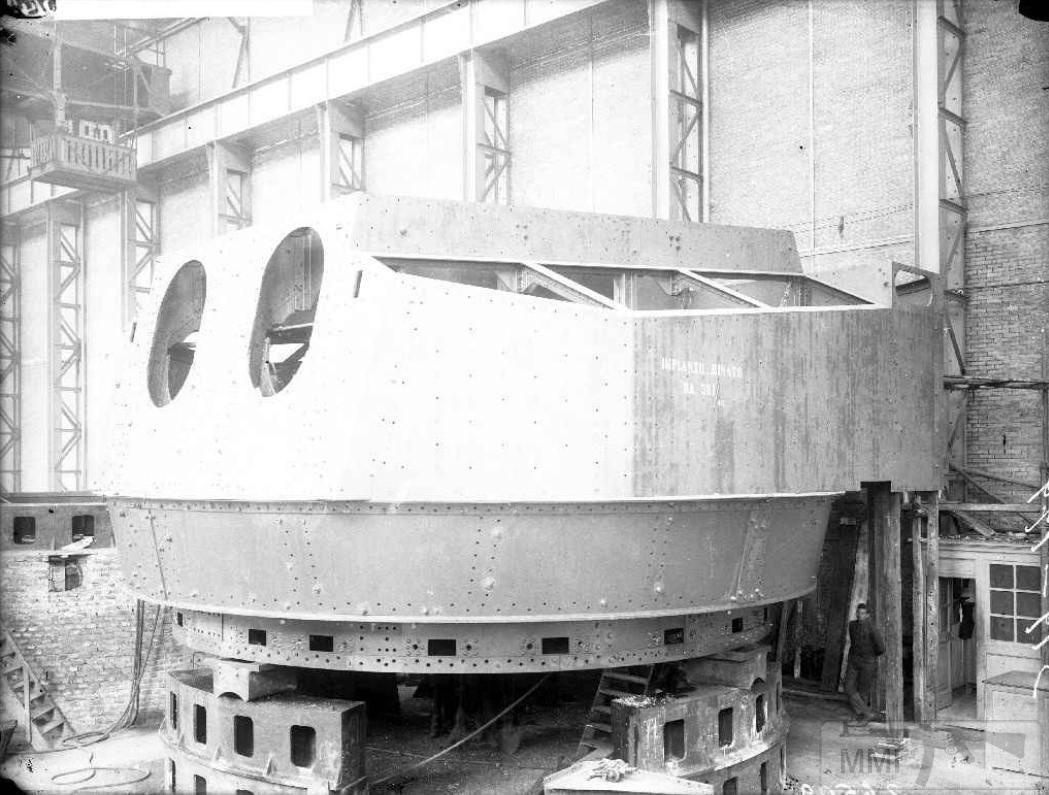 56232 - Regia Marina - Italian Battleships Littorio Class и другие...