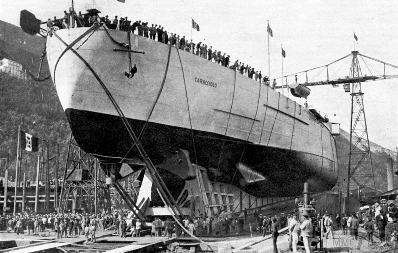 56235 - Regia Marina - Italian Battleships Littorio Class и другие...