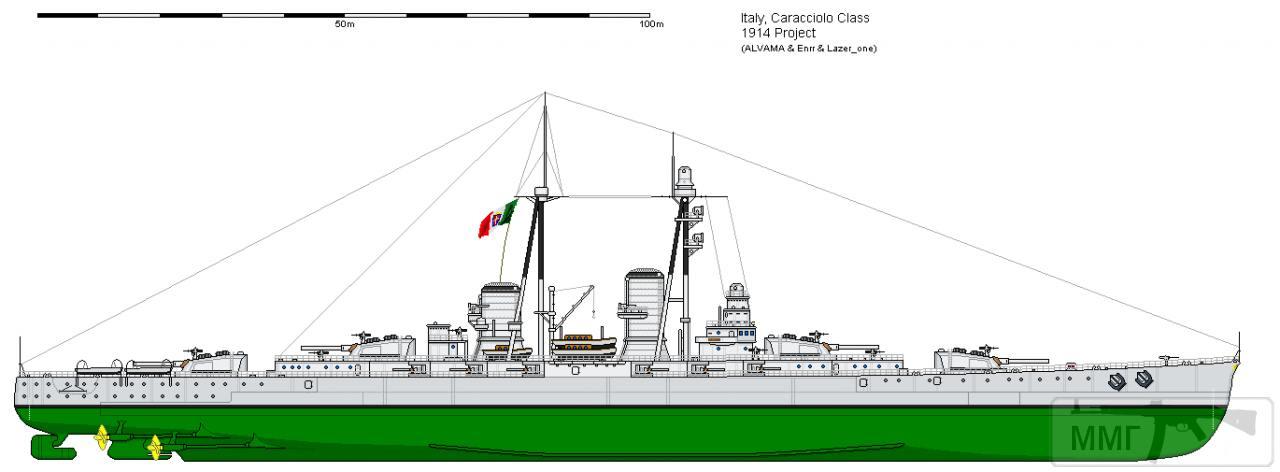 56236 - Regia Marina - Italian Battleships Littorio Class и другие...