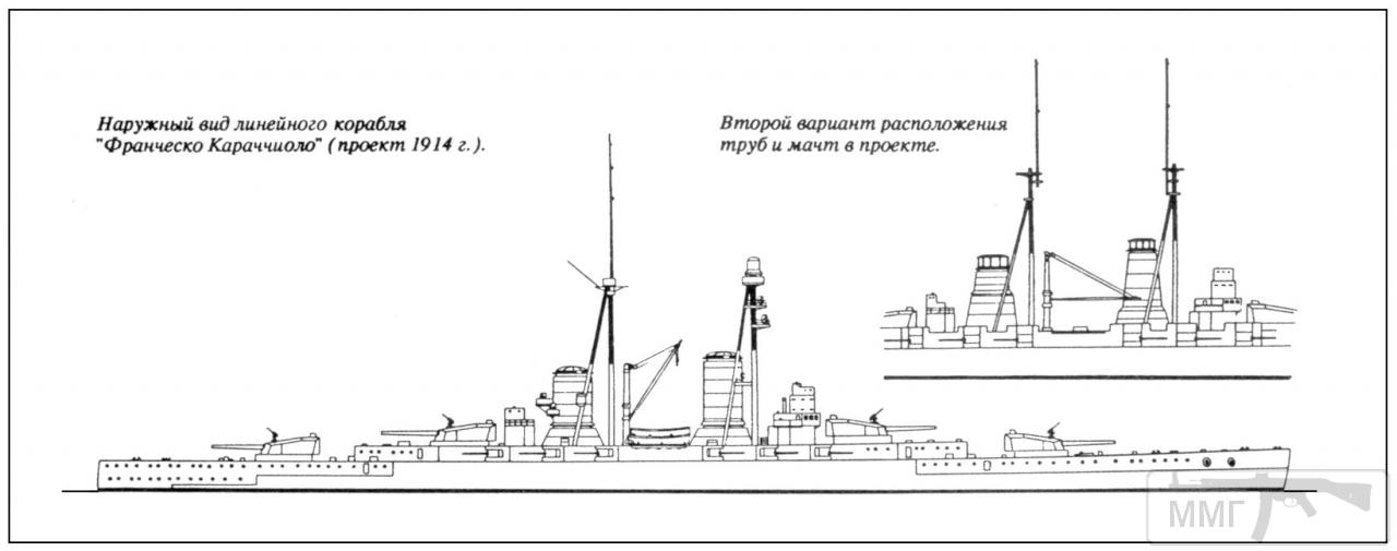 56238 - Regia Marina - Italian Battleships Littorio Class и другие...