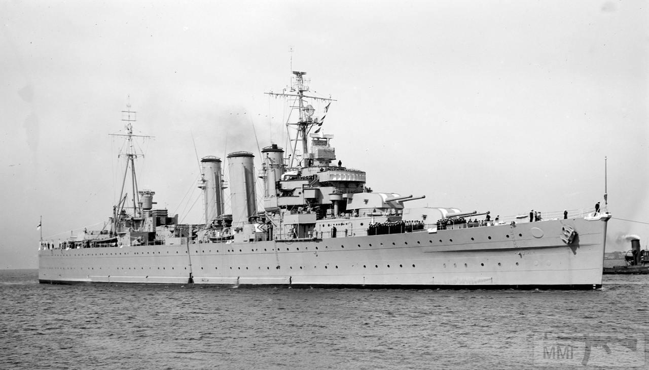 56241 - HMAS Australia