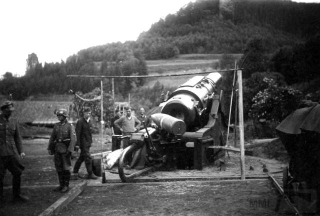5626 - Артиллерия 1914 года