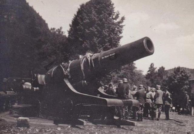 5627 - Артиллерия 1914 года