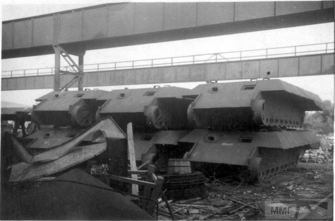 56291 - Военное фото 1939-1945 г.г. Западный фронт и Африка.