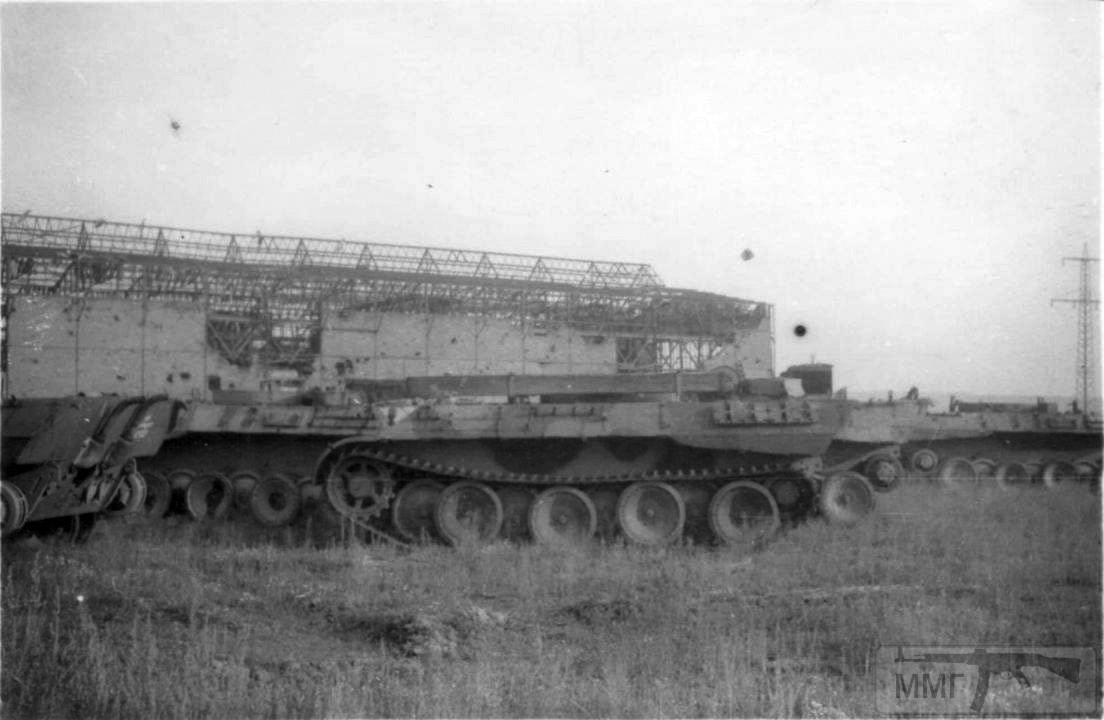 56292 - Военное фото 1939-1945 г.г. Западный фронт и Африка.