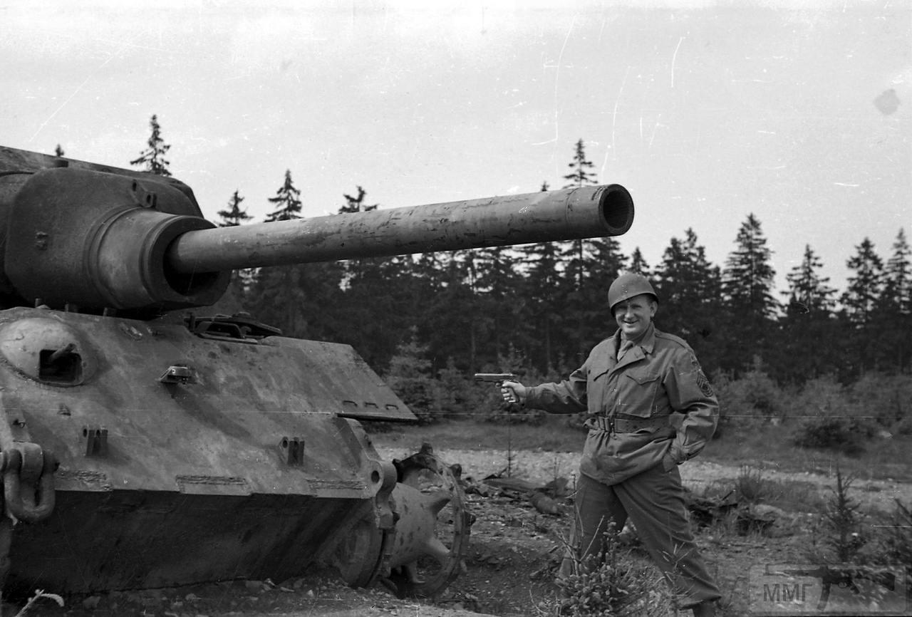 56298 - Военное фото 1939-1945 г.г. Западный фронт и Африка.