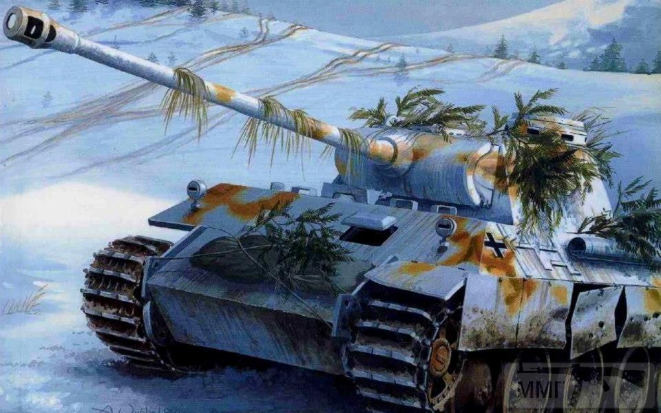 56311 - Achtung Panzer!