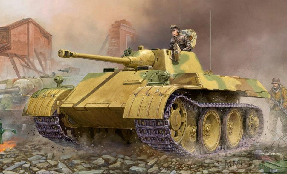 56312 - Achtung Panzer!