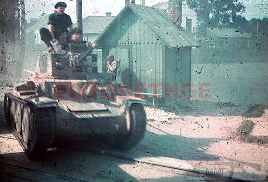56325 - Раздел Польши и Польская кампания 1939 г.