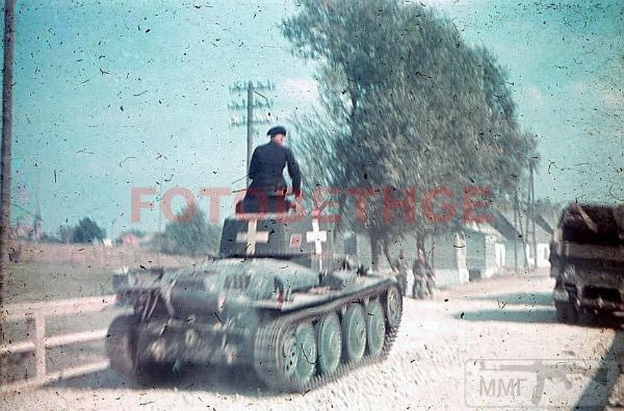 56326 - Раздел Польши и Польская кампания 1939 г.