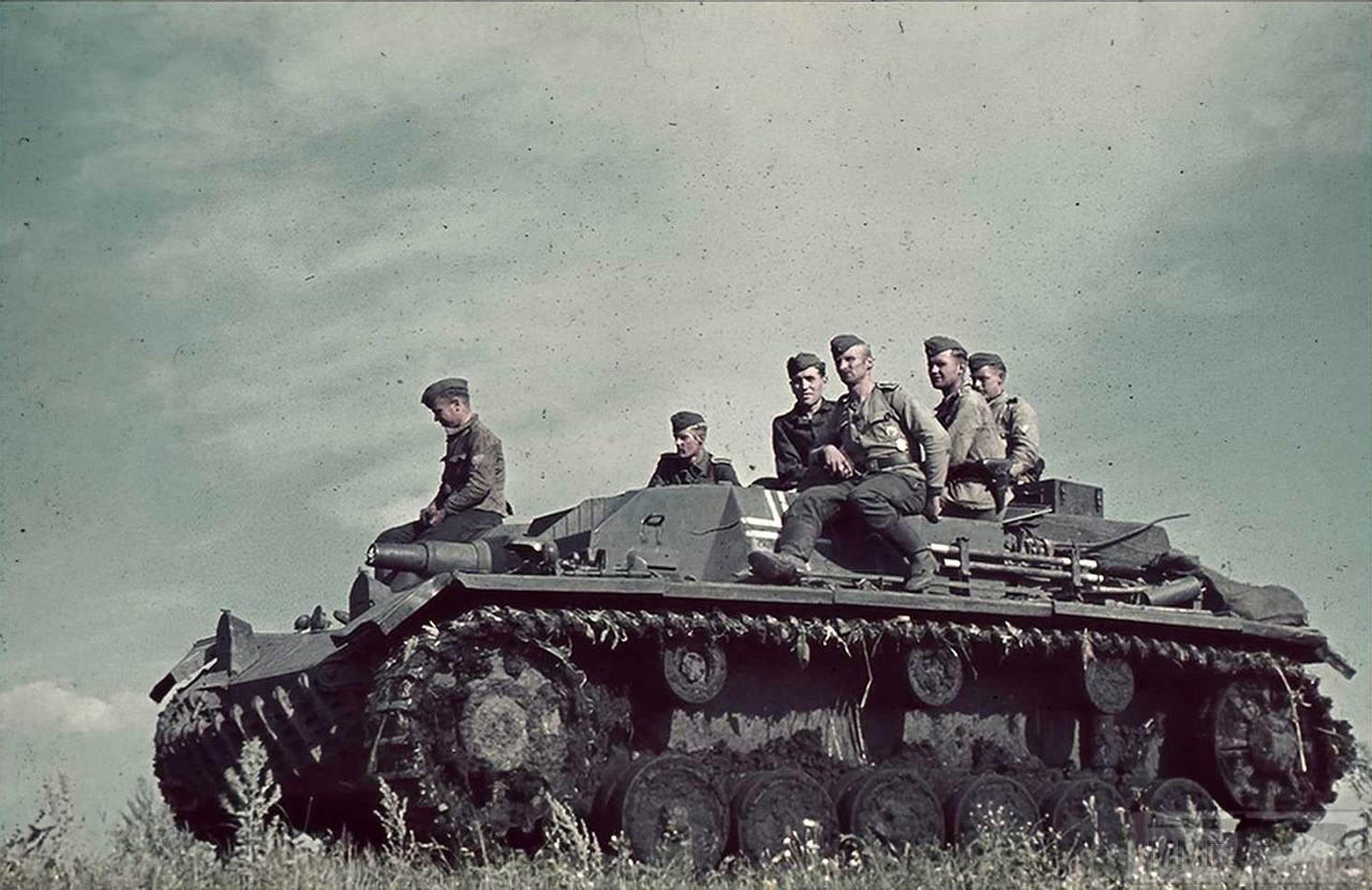 56328 - Лето 1941г,немецкие фото.