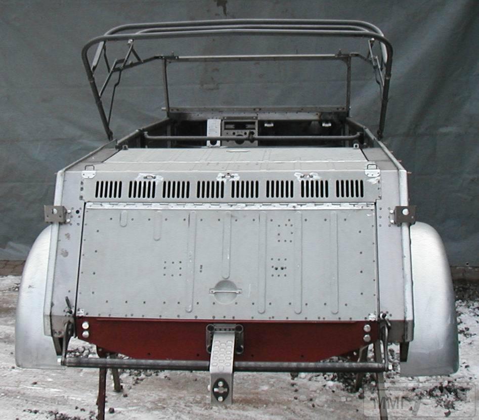 56387 - Грузовые и спец.автомобили Третьего рейха